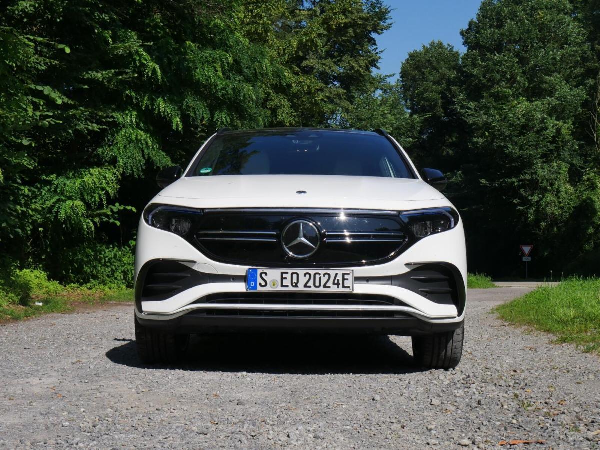 Mercedes-Benz: Elektromobilität wird auch Arbeitsplätze kosten