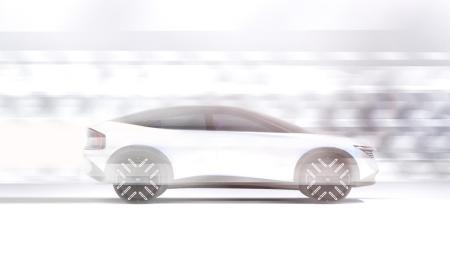 Nissan Elektro Suv Header