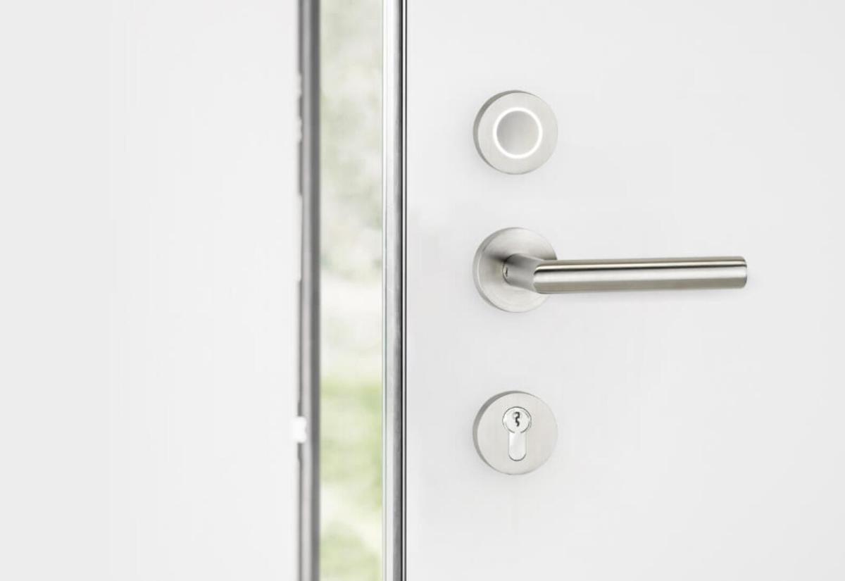 Nukia Smart Door