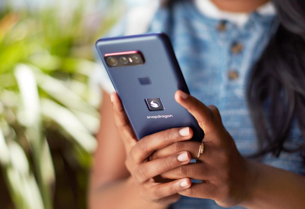 Qualcomm Snapdragon Insider Smartphone Header