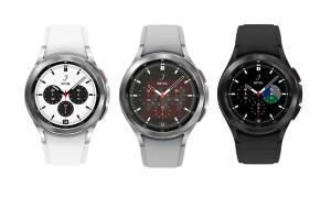 Samsung Galaxy Watch 4 Classic Leak Header