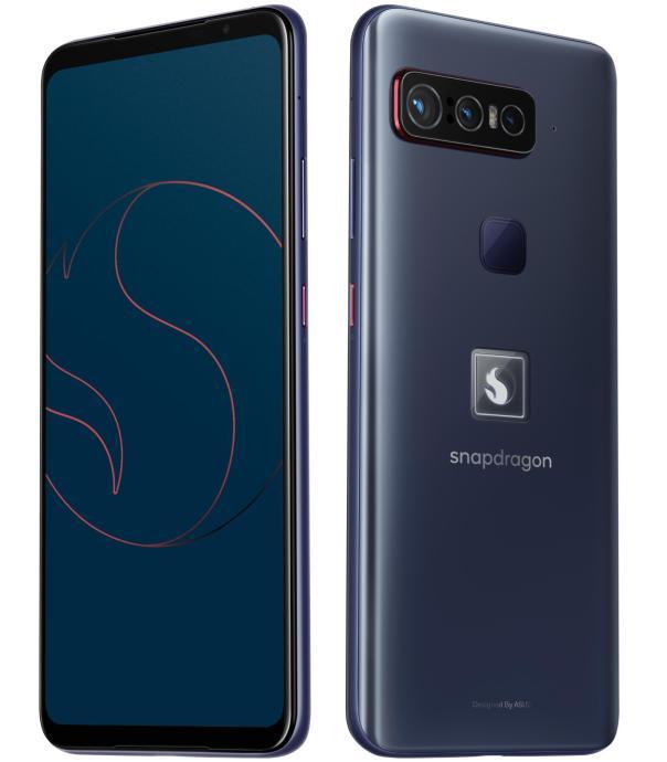 Snapdragon Qualcomm Smartphone