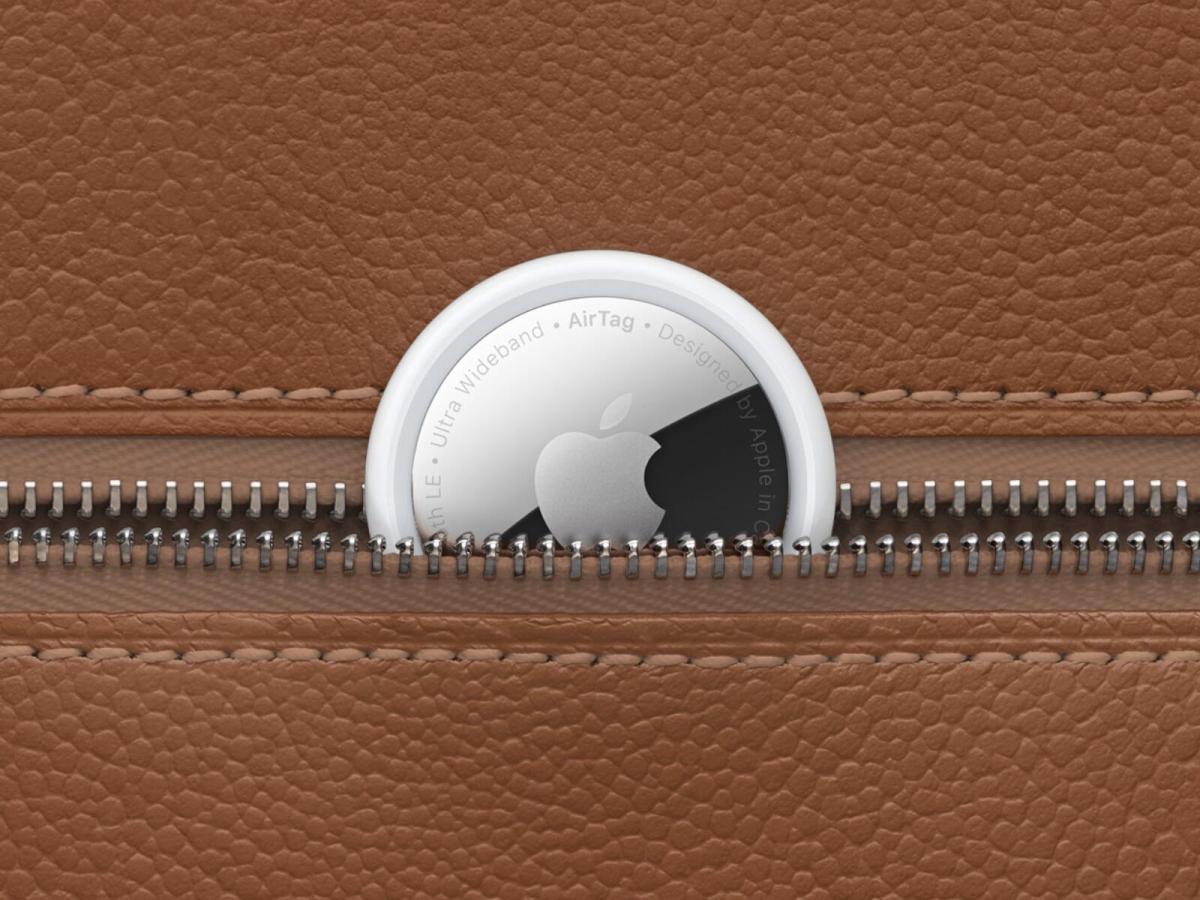 Apple Airtag Airtags Header