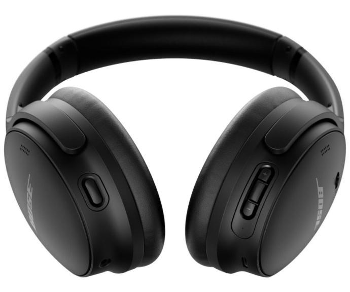 Bose Quietcomfort 45 Qc 45 Dunkel
