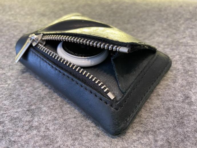 Donbolso Slim Wallet 2021 1