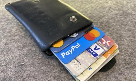 Donbolso Slim Wallet 2021 5