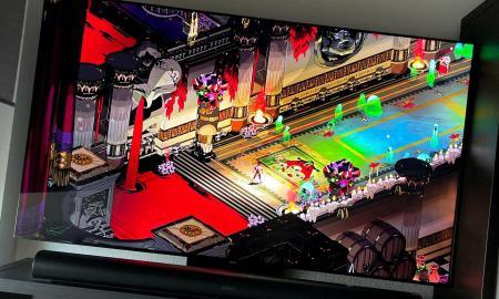 Hades Xbox Header