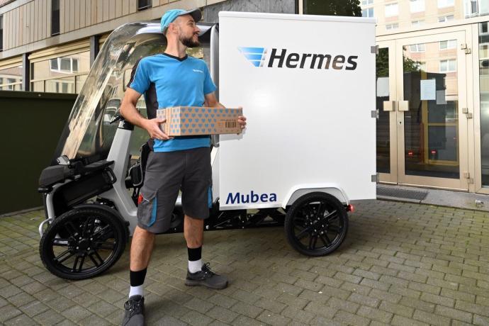 Hermes Mubea Test Leipzig 3