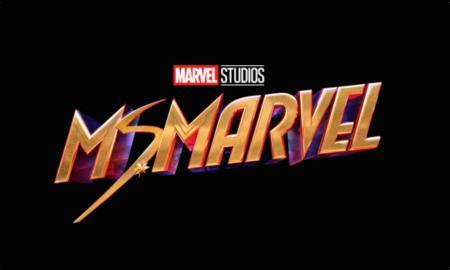 Ms Marvel Header