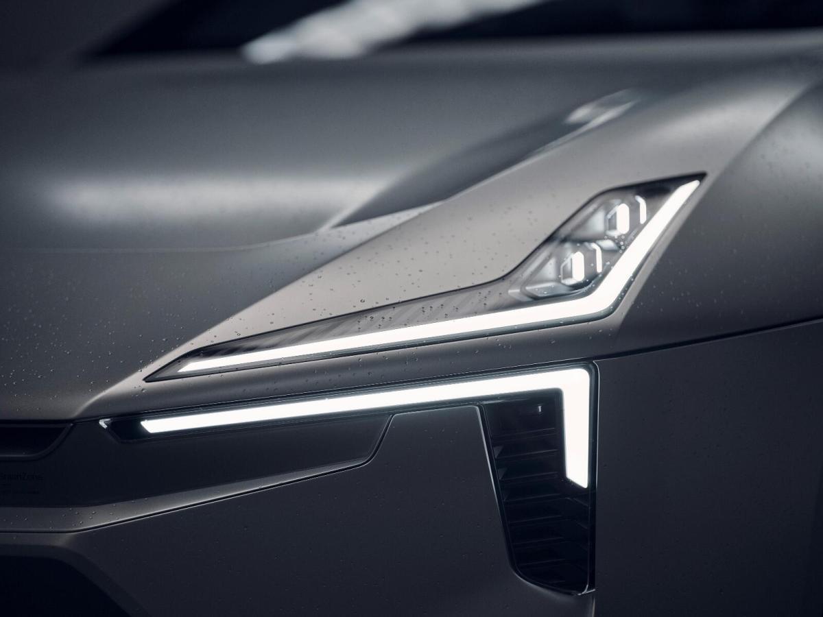 """Polestar 3 wird ein """"sportlicher"""" Elektro-SUV"""