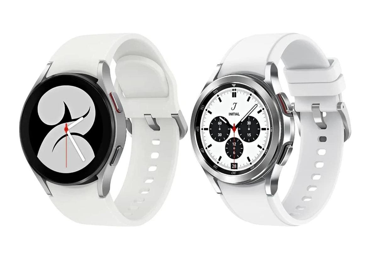 Samsung Galaxy Watch 4 Classic 2021