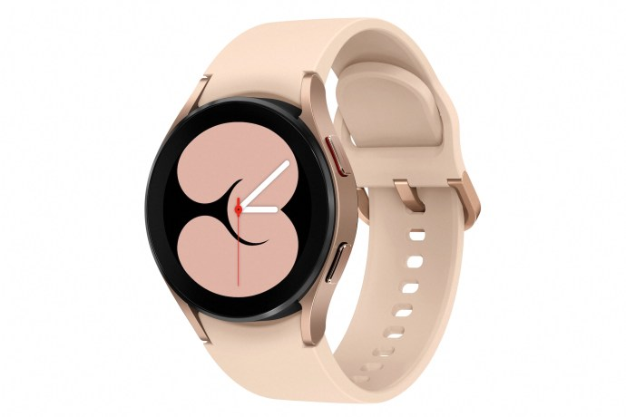 Samsung Galaxy Watch 4 Rosa