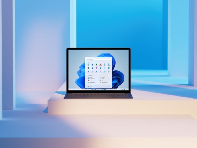 Windows 11 Header