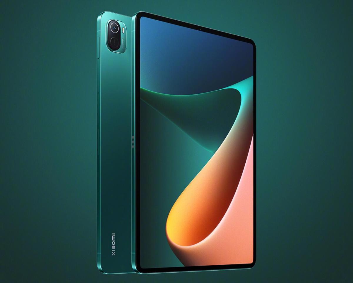 Xiaomi Mi Pad 5 Pro