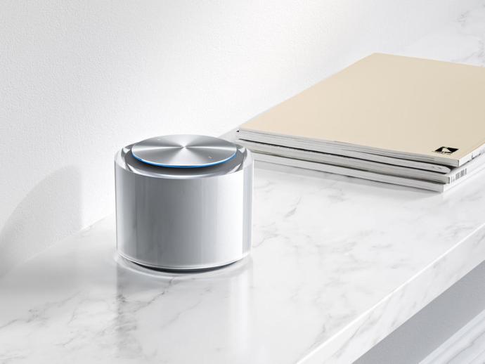 Xiaomi Sound Silber