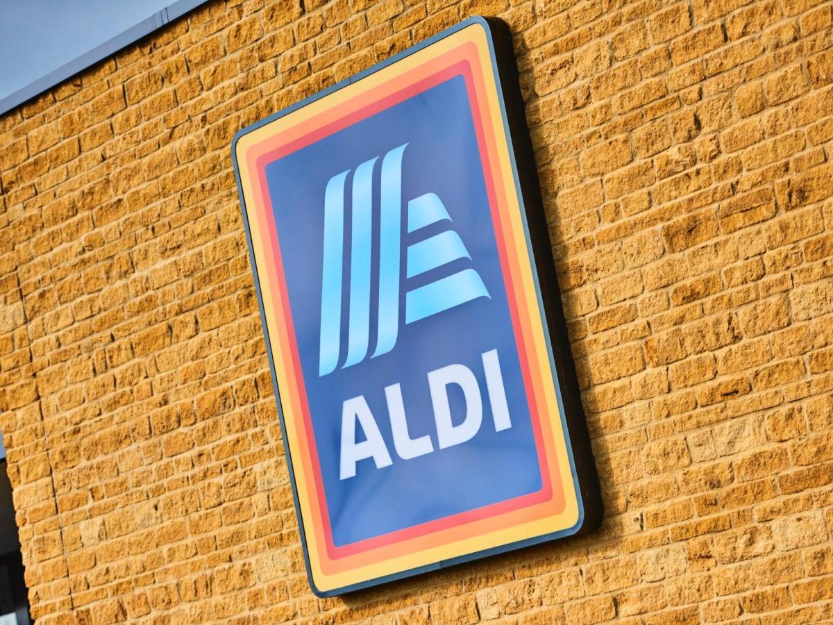 Aldi Logo Header 2021