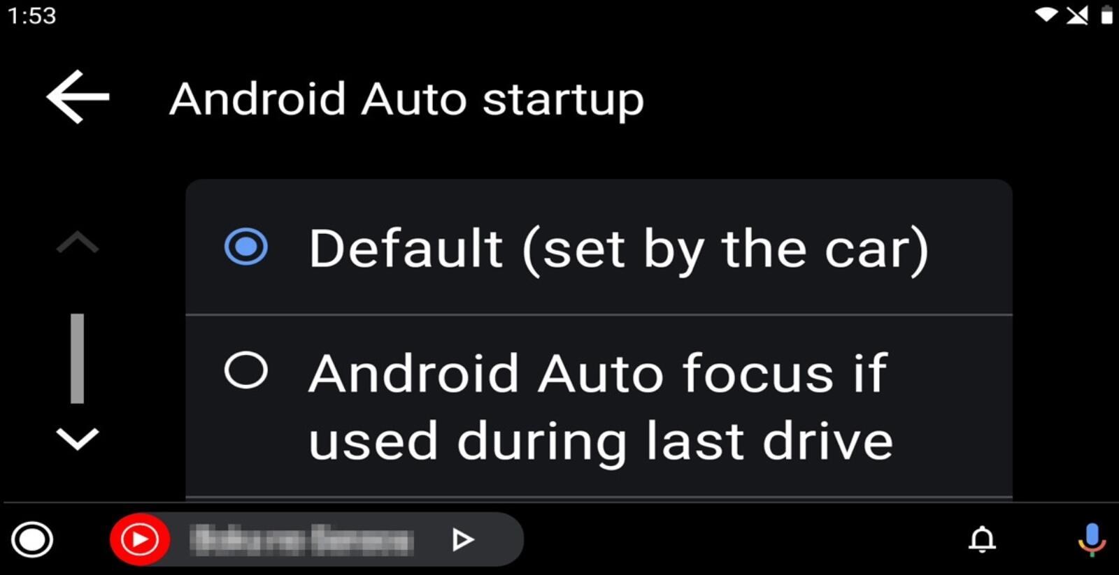 Android Auto Start Neu