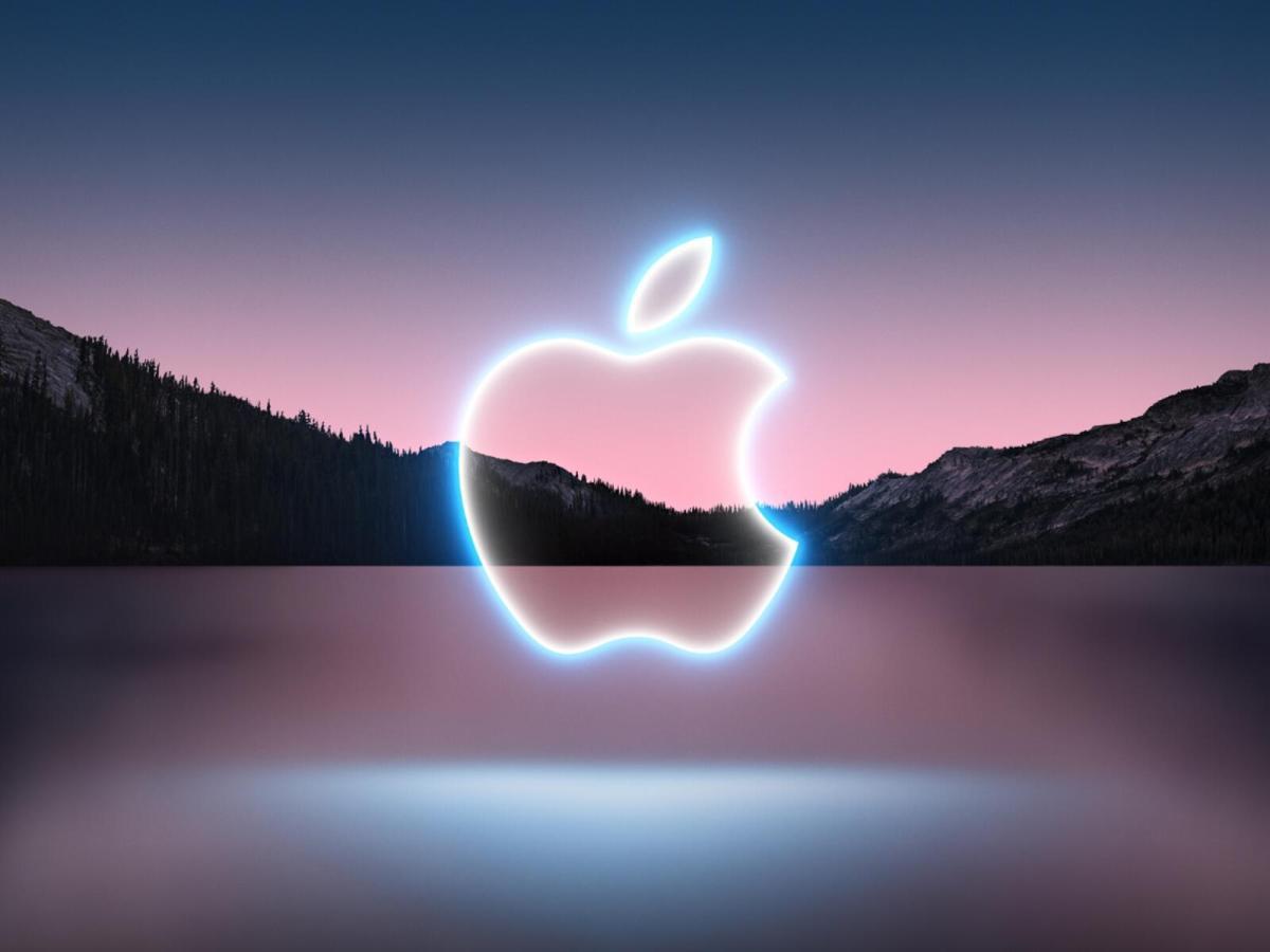 Apple Event September 2021 Header