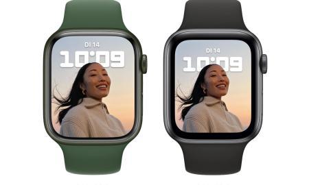 Apple Watch Series 6 Und 7