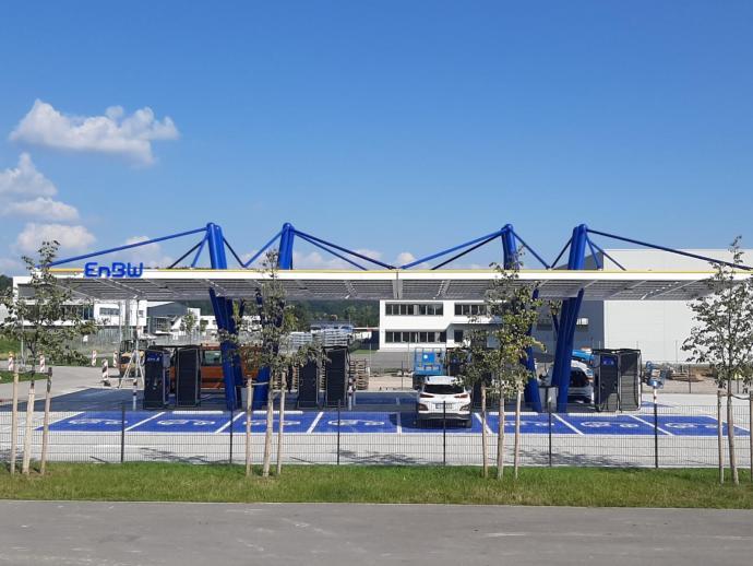 Enbw Laden Park