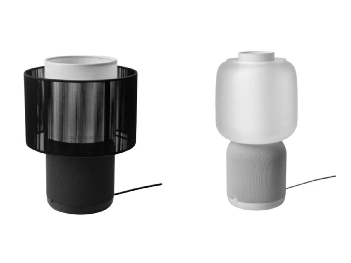 Ikea Symfonsik Tischleuchte 2021