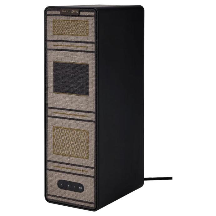 Ikea Symfonsik Wifi Speaker Buch