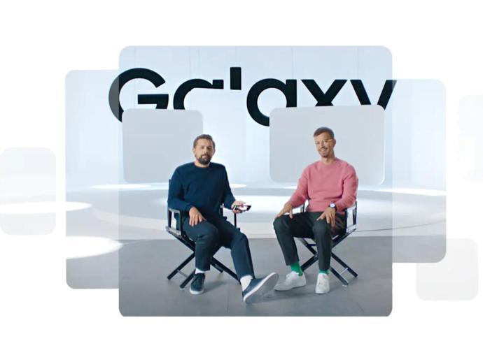 Joko Klaas Samsung Galaxy