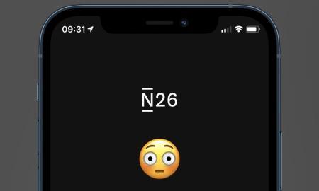 N26 Chat Betrug