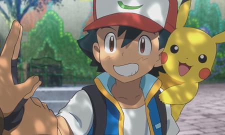 Pokemon Film Header