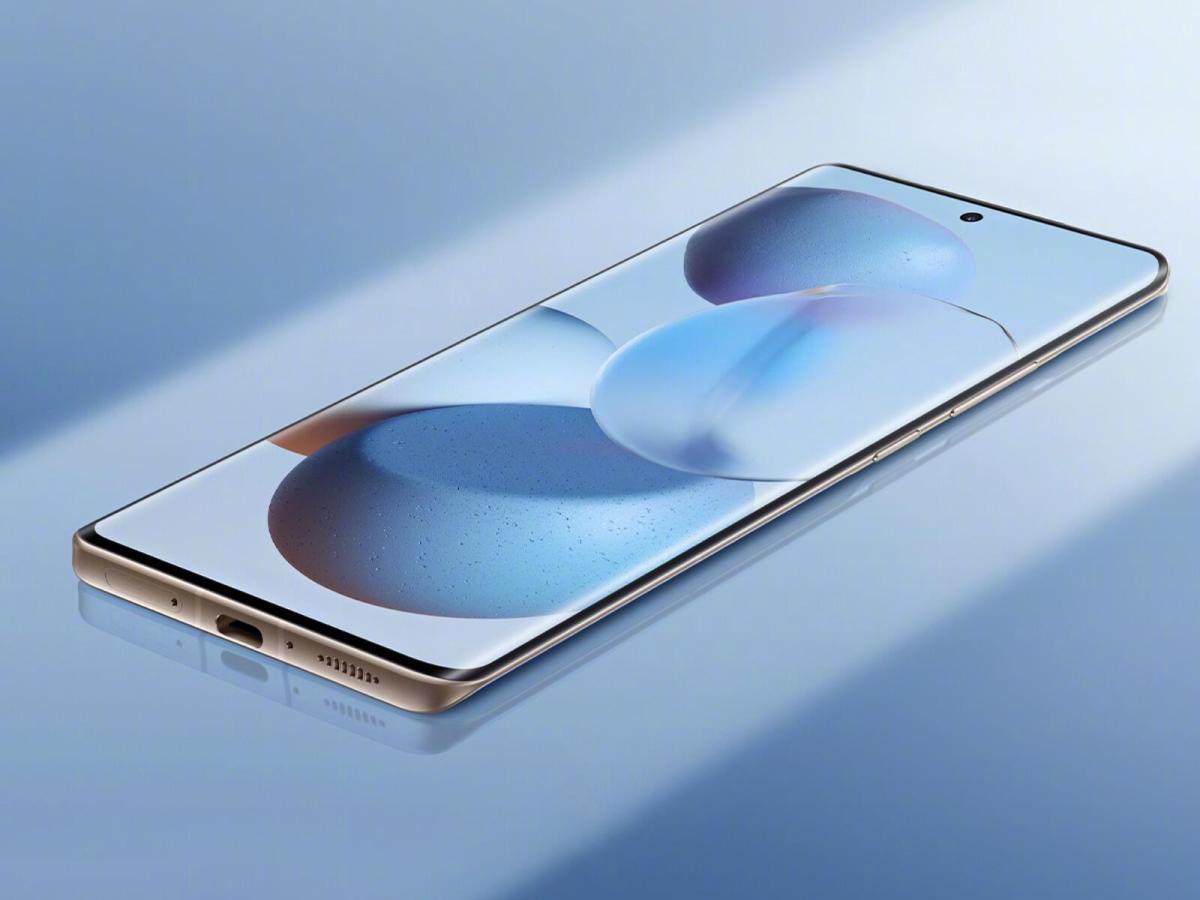 Xiaomi Civi Front