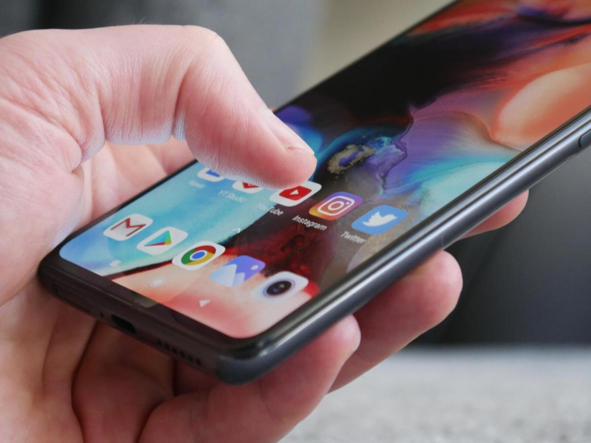 Xiaomi Mi 11t Pro Detail