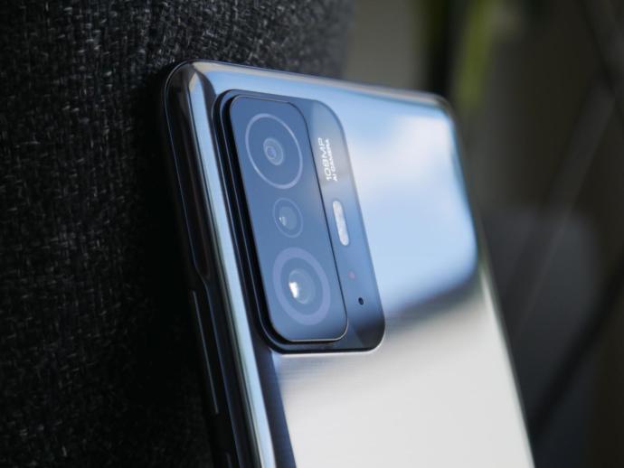 Xiaomi Mi 11t Pro Kamera