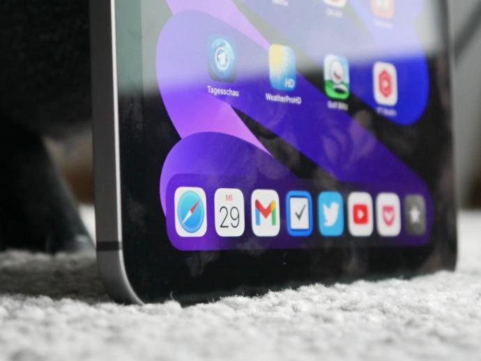 Apple Ipad Mini 6 Detail