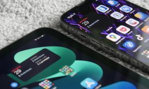 Ipad Mini Iphone 13 Widget Vergleich