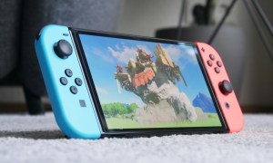 Nintendo Switch Oled Zelda 2021 Header