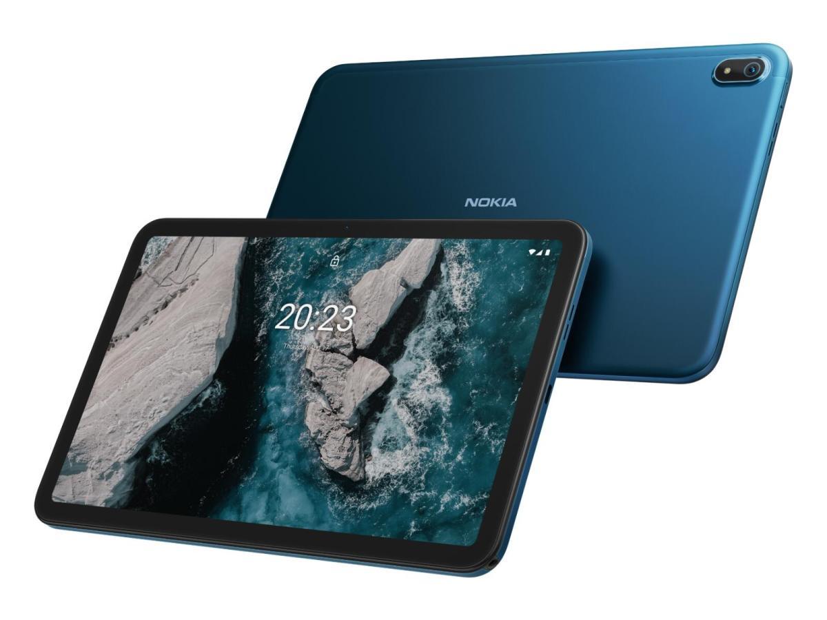 Nokia Tablet Header