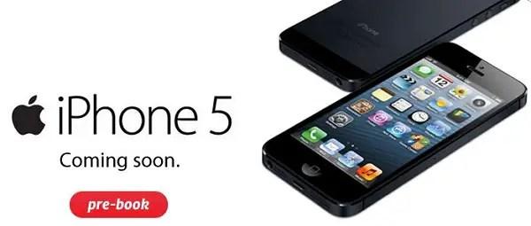 iPhone-5-Airtel-Prebook