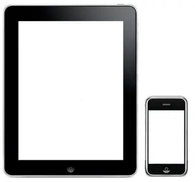 ipad-iphone-display