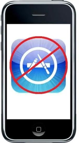 no-app-store