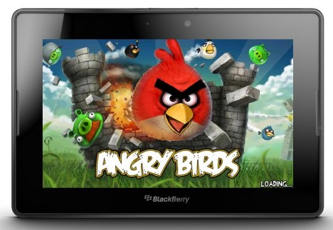 playbook angry birds
