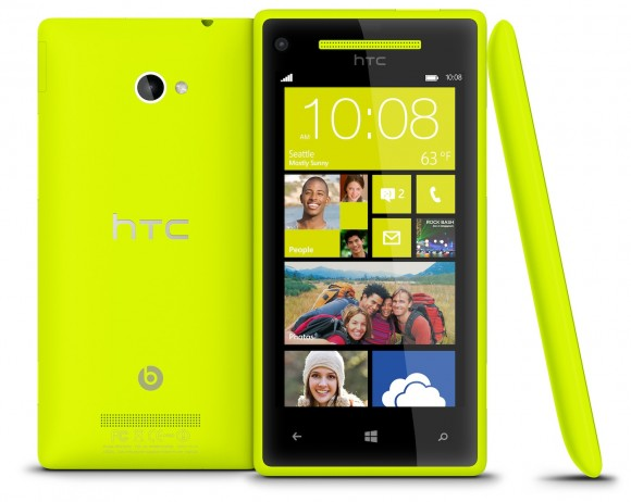 HTC-8X-Official