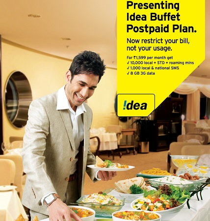 Idea-Buffet-Plans