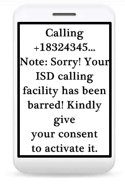 ISD-Calls-Barred
