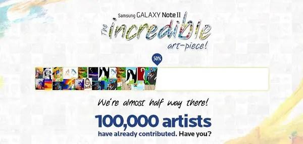 Samsung-Incredible-Art-100K