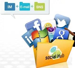samsung-social-hub