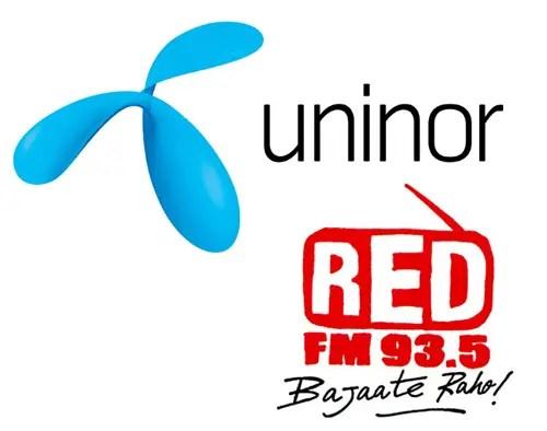 uninor-redfm