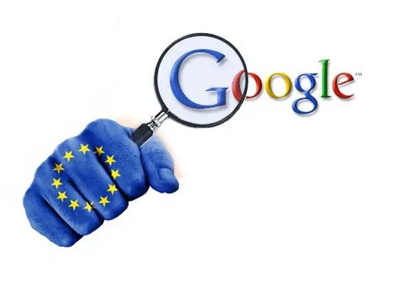 Google-European-approval