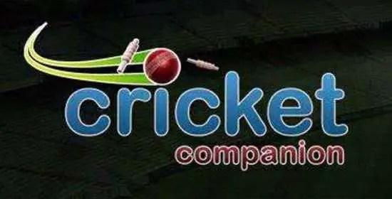 cricketcompanion