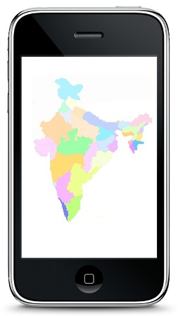 iphone_india_map