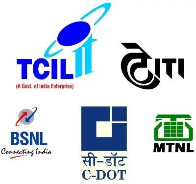mtnl_bsnl_cdot_iti_tcil_merger